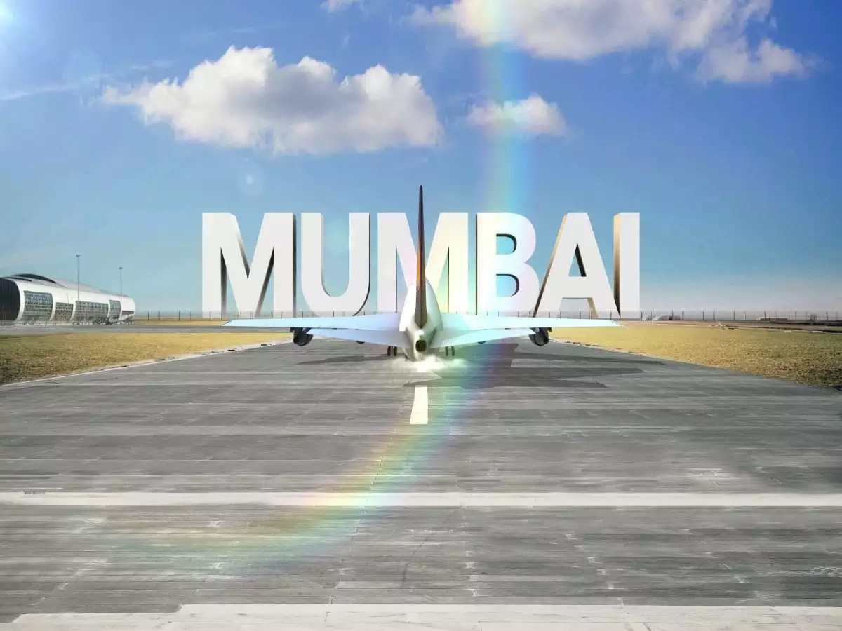 Mumbai airport to increase domestic flights by 50 per cent
