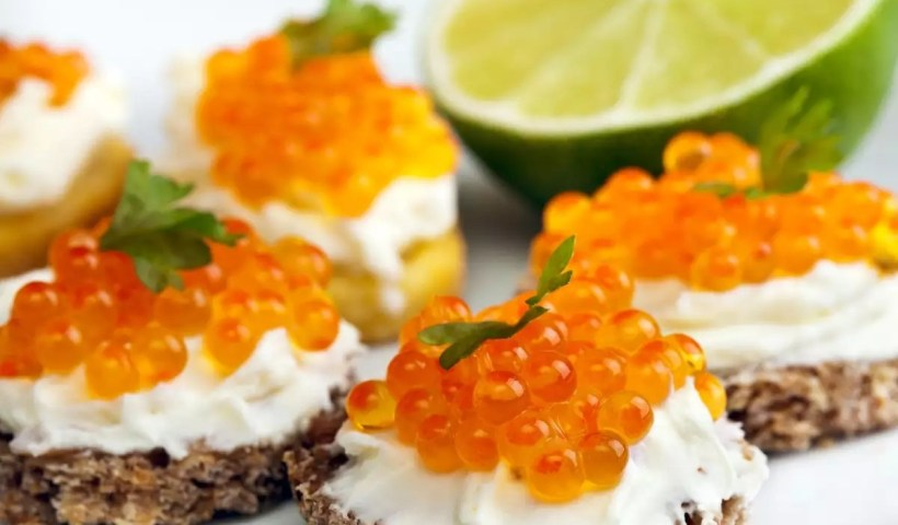 What is Caviar and why is it one of the most expensive foods on earth?  | The Times of India