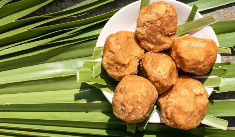 This is why you must have date palm jaggery in winters  | The Times of India