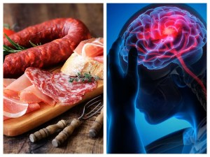 Can Eating Processed Meat Affect Memory?