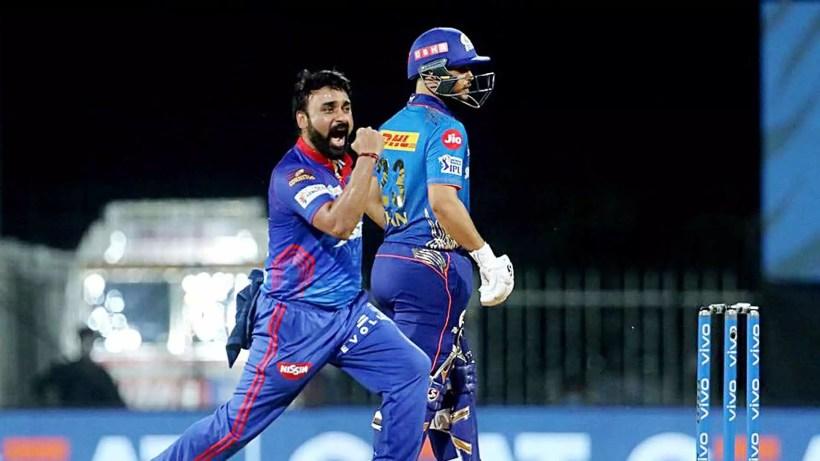 IPL 2021, Match 13: Delhi Capitals vs Mumbai Indians  | The Times of India