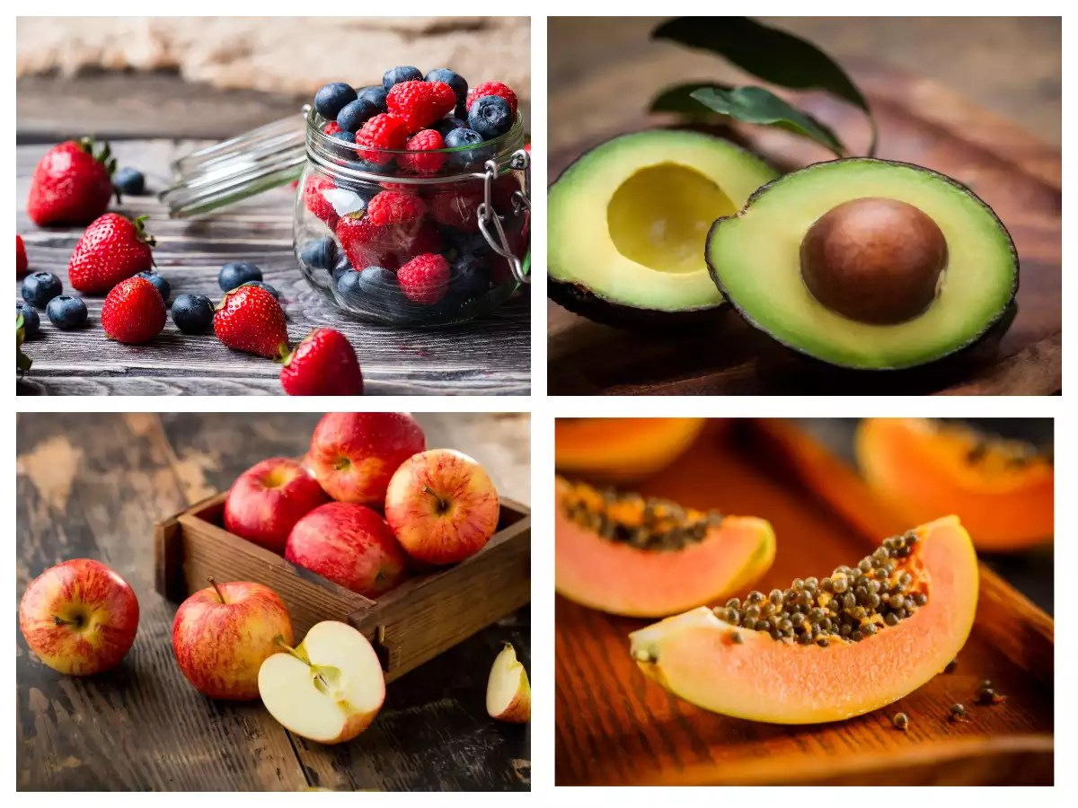 Fruits to control Blood Sugar: Fruits that can help lower blood sugar effectively