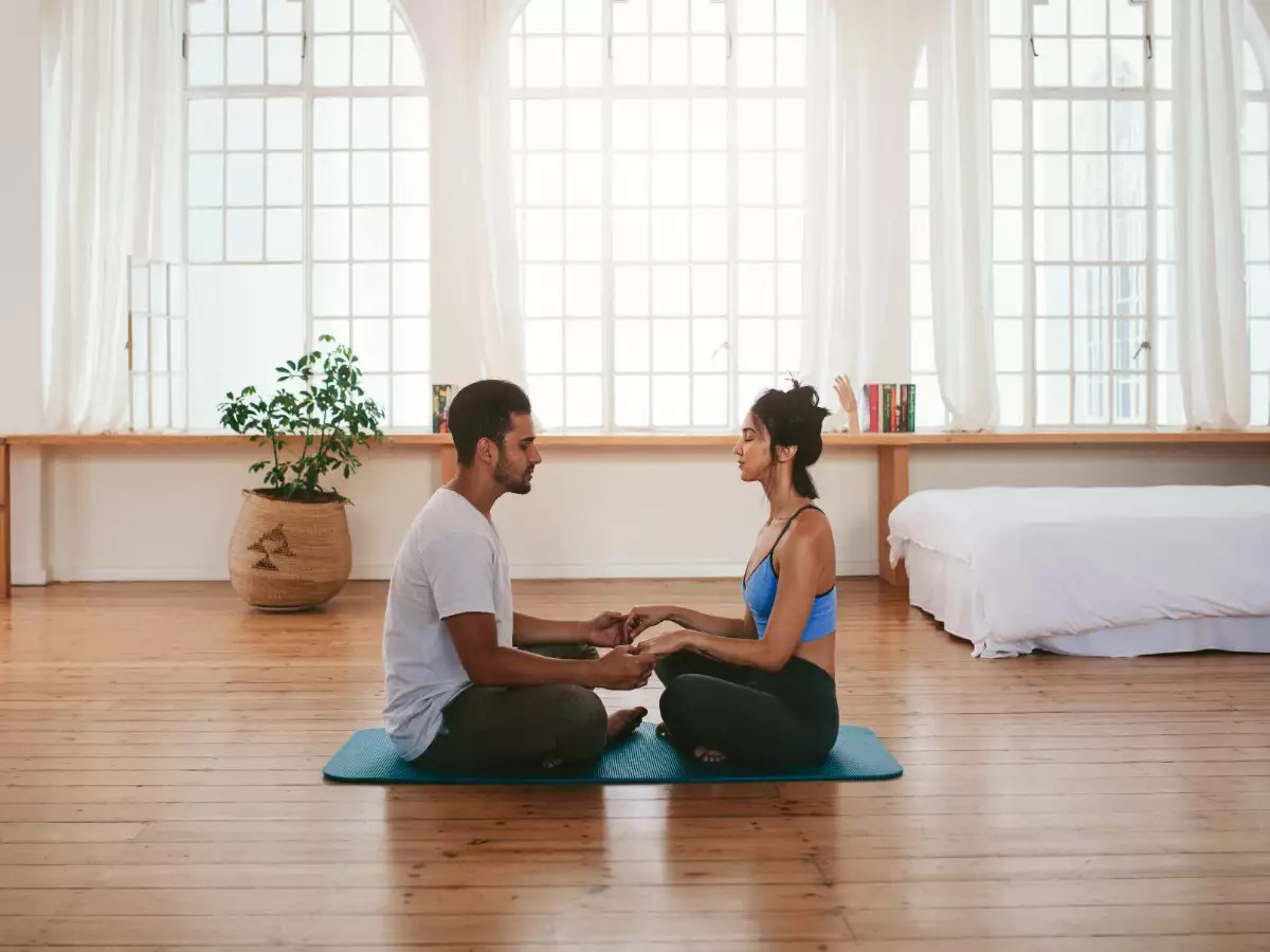How spirituality can heal a broken relationship    The Times of India