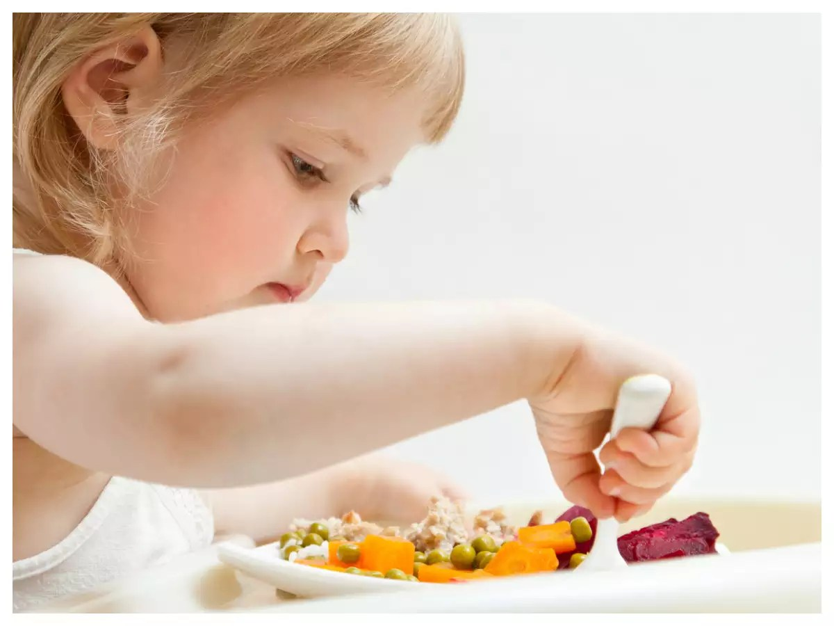 Best brain-boosting food for kids  | The Times of India