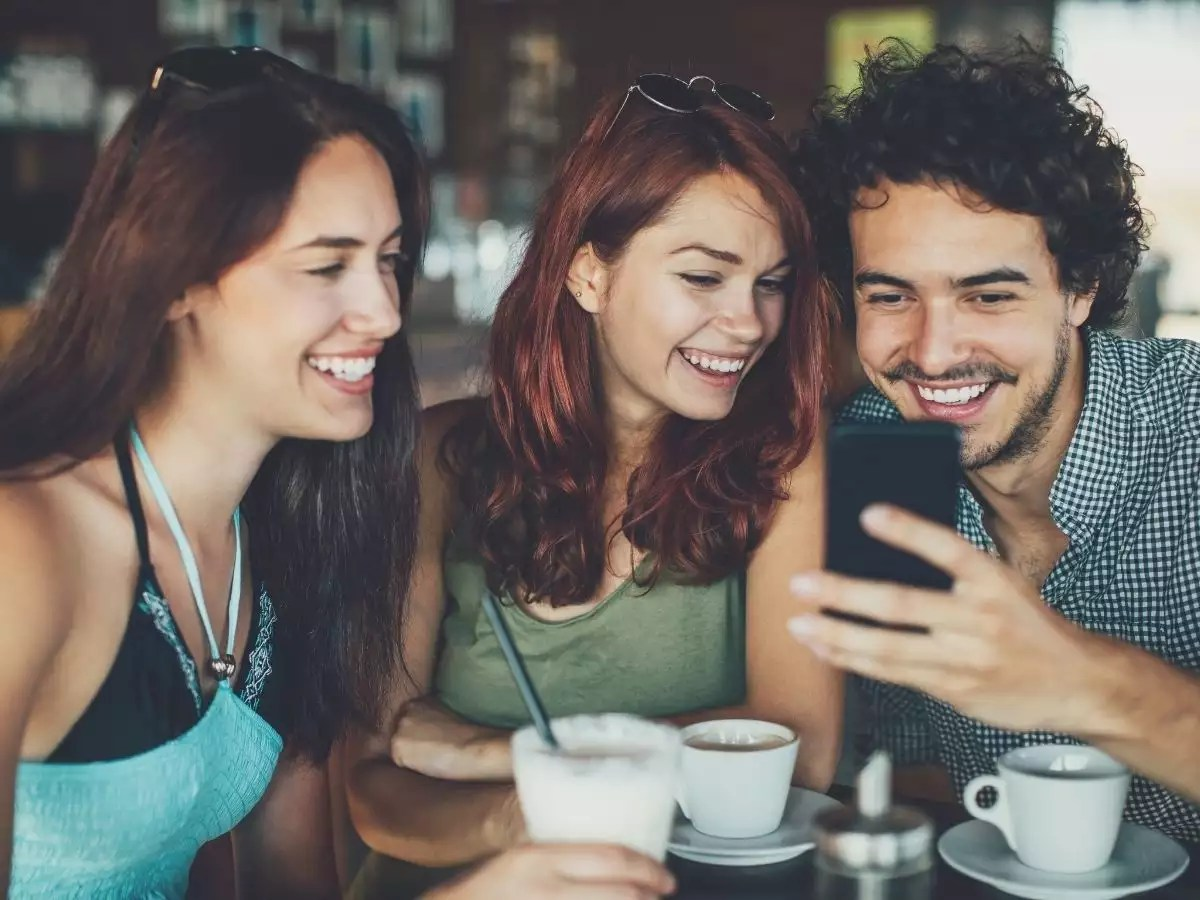 Why do people overshare and what you need to know about it    The Times of India