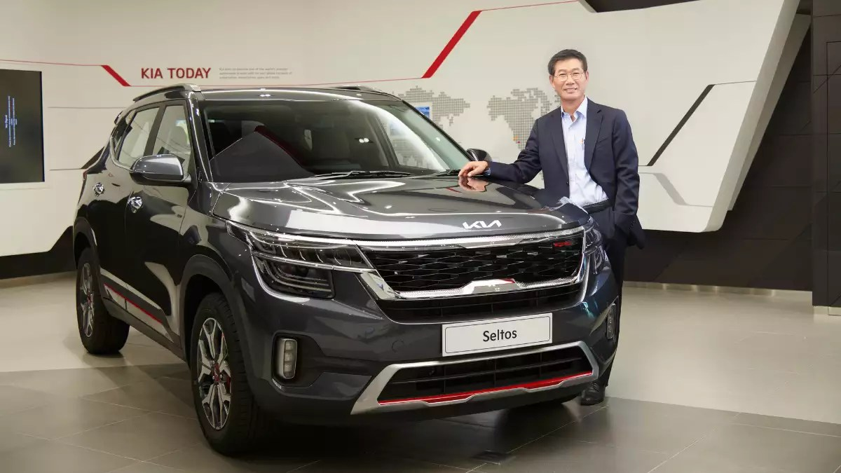 Kia India: 2021 Kia Seltos and Sonet launch in May, new product debut next year | – Times of India