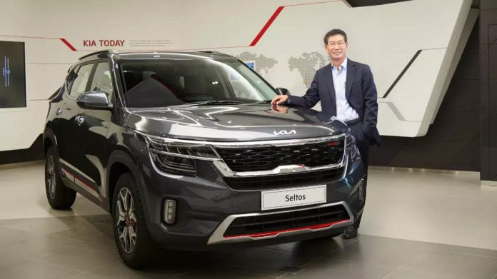 Kia India: 2021 Kia Seltos and Sonet launch in May, new product debut next year | - Times of India | Latest News Live | Find the all top headlines, breaking news for free online May 2, 2021