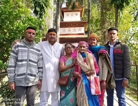 'Roti-beti' ties, intact for centuries, shouldn't be hit: Families on Indo-Nepal border at Lipulekh | India News 2