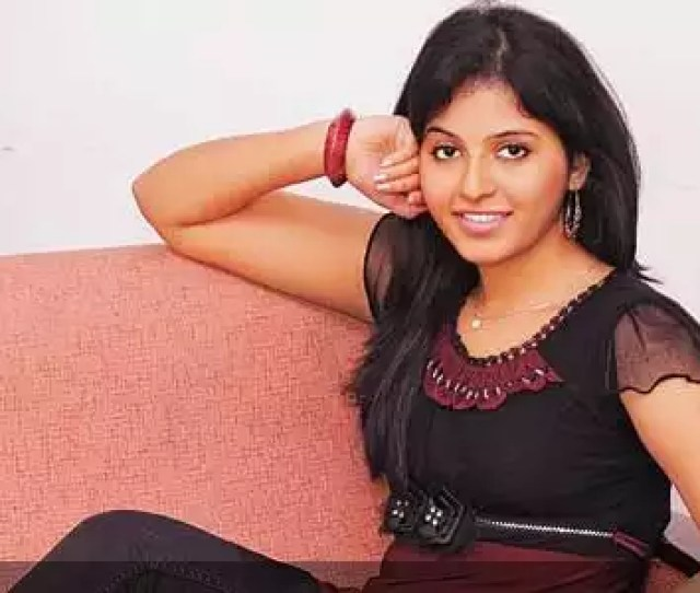 Anjali Says She Is Not Up For A Sexy Tag Tamil Movie News Times Of India
