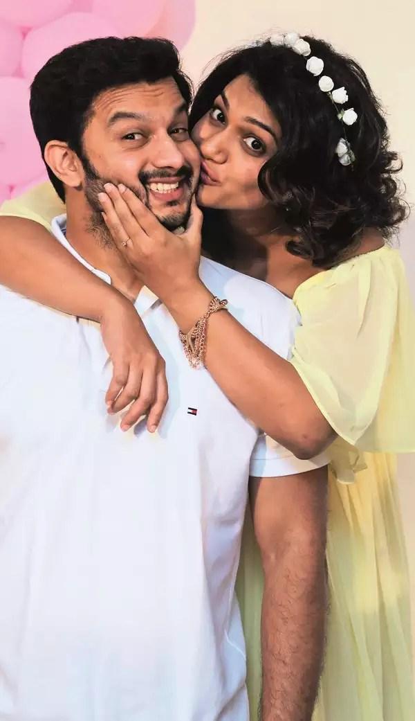 Urmila Kanitkar Baby : urmila, kanitkar, Urmila, Kothare:, Anything, Princess:, Adinath, Kothare, Marathi, Movie, Times, India