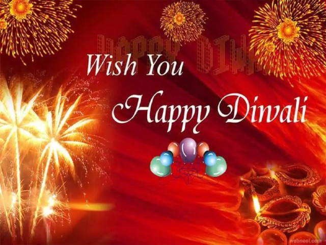 Diwali 28 Greetings Images, Wishes & Messages: 28 Beautiful