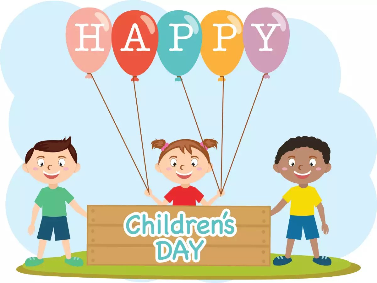 Happy Children S Day 2019 Its Importance Significance