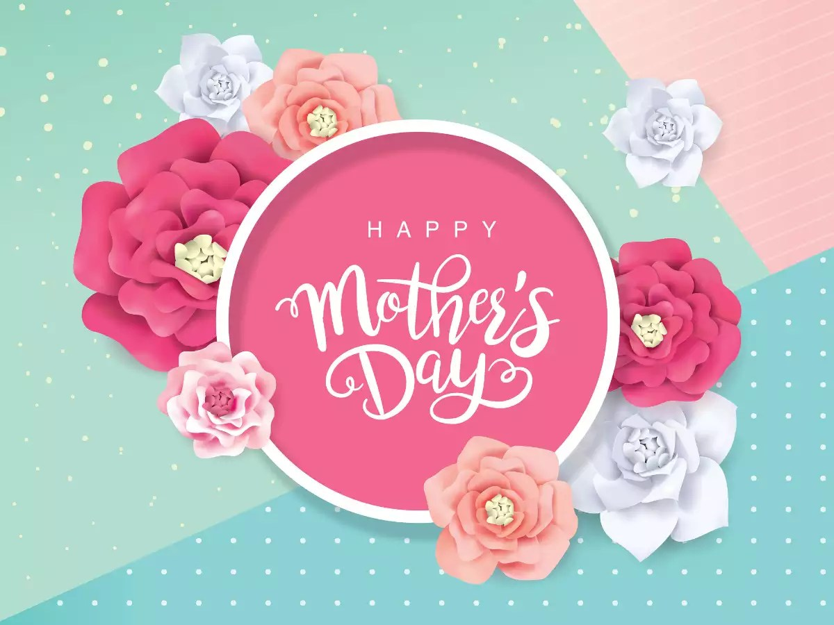 Happy Mother's Day 2019: Wishes. messages. images. quotes. Facebook & WhatsApp status - Times of India
