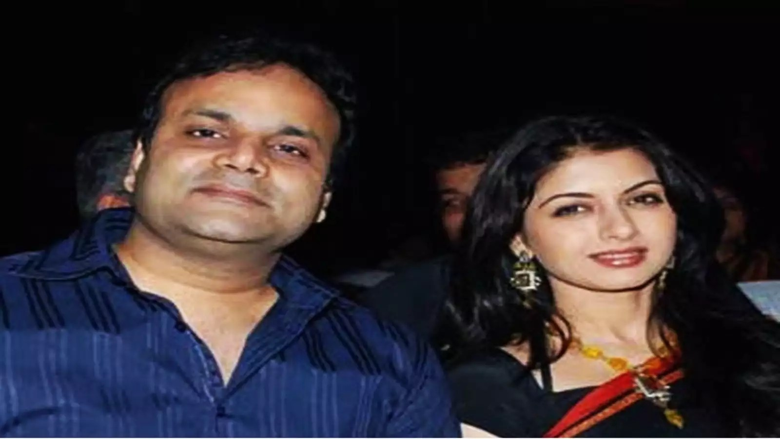 Himalaya Halle Maine Pyaar Kiya' Fame Bhagyashree's Husband Himalaya Dassani Arrested For Gambling, Gets Out On Bail | Hindi Movie News - Times Of India