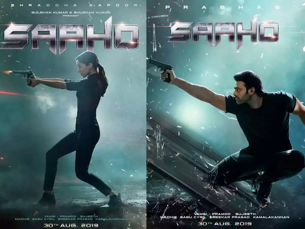 makers of saaho get
