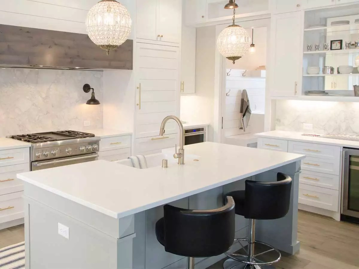 Kitchen Island Designs That Are Perfect For Indian Homes Most Searched Products Times Of India