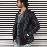 Leather Jackets For Men Stylish Options From Celio Flying Machine More Most Searched Products Times Of India