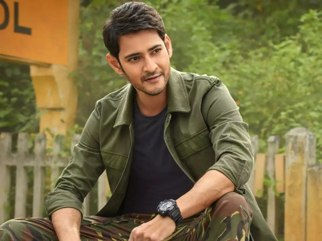 SSMB 27: Mahesh Babu to play a spy in Vamshi Paidipally ...