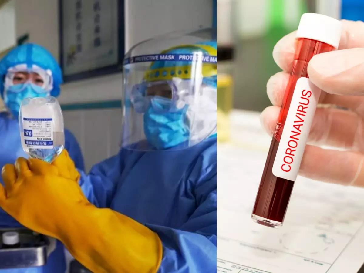 Coronavirus Treatment Thai Doctors Claim To Have Cracked