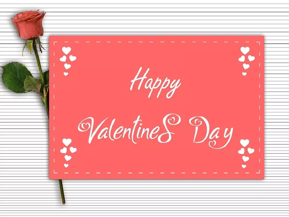 Happy Valentine S Day 2020 Wishes Messages Quotes
