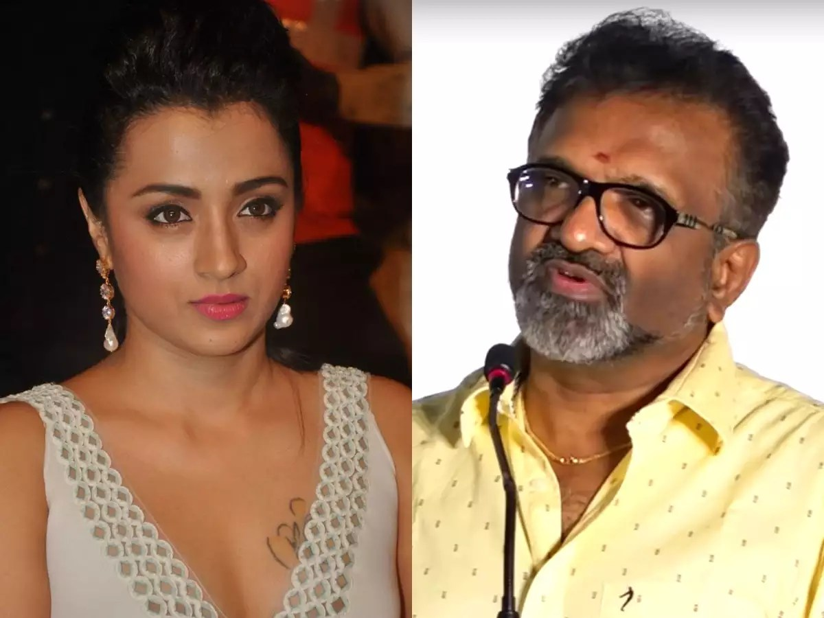 Producer Warns Trisha On Promoting Movies