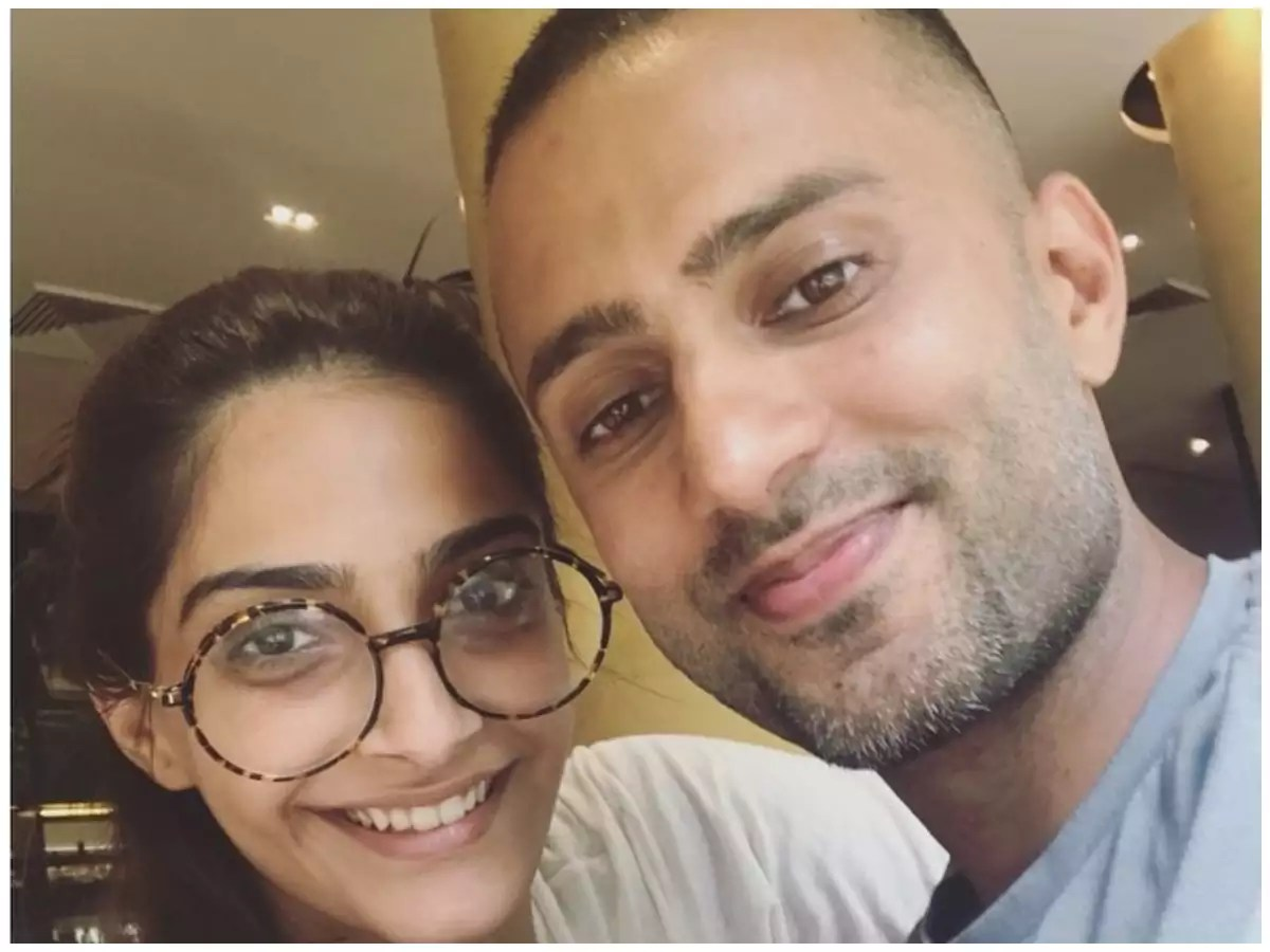 Sonam Kapoor and Anand Ahuja return to India to be quarantined ...