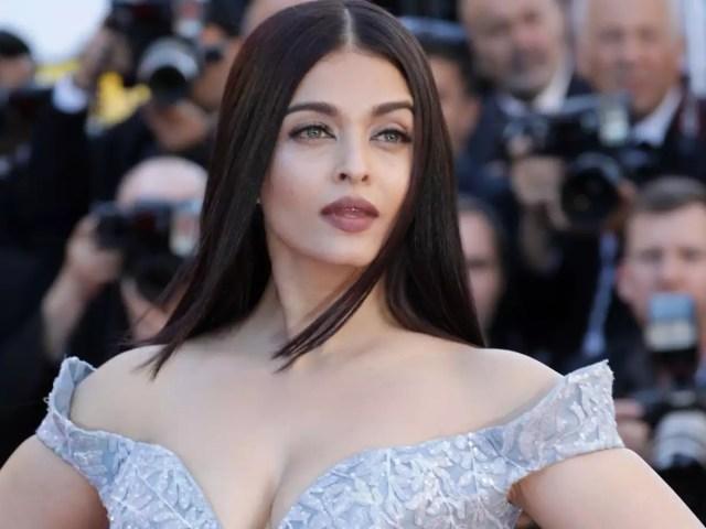 Beauty secrets of Aishwarya Rai Bachchan at 46! - Times of India