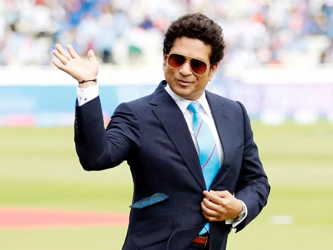 The Little Maestro: Sachin Tendulkar