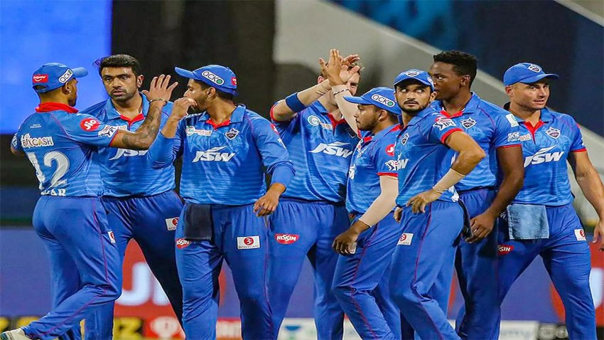 IPL 2020, DC vs SRH: Delhi Capitals eye playoff berth in clash against Sunrisers Hyderabad | Cricket News - Times of India