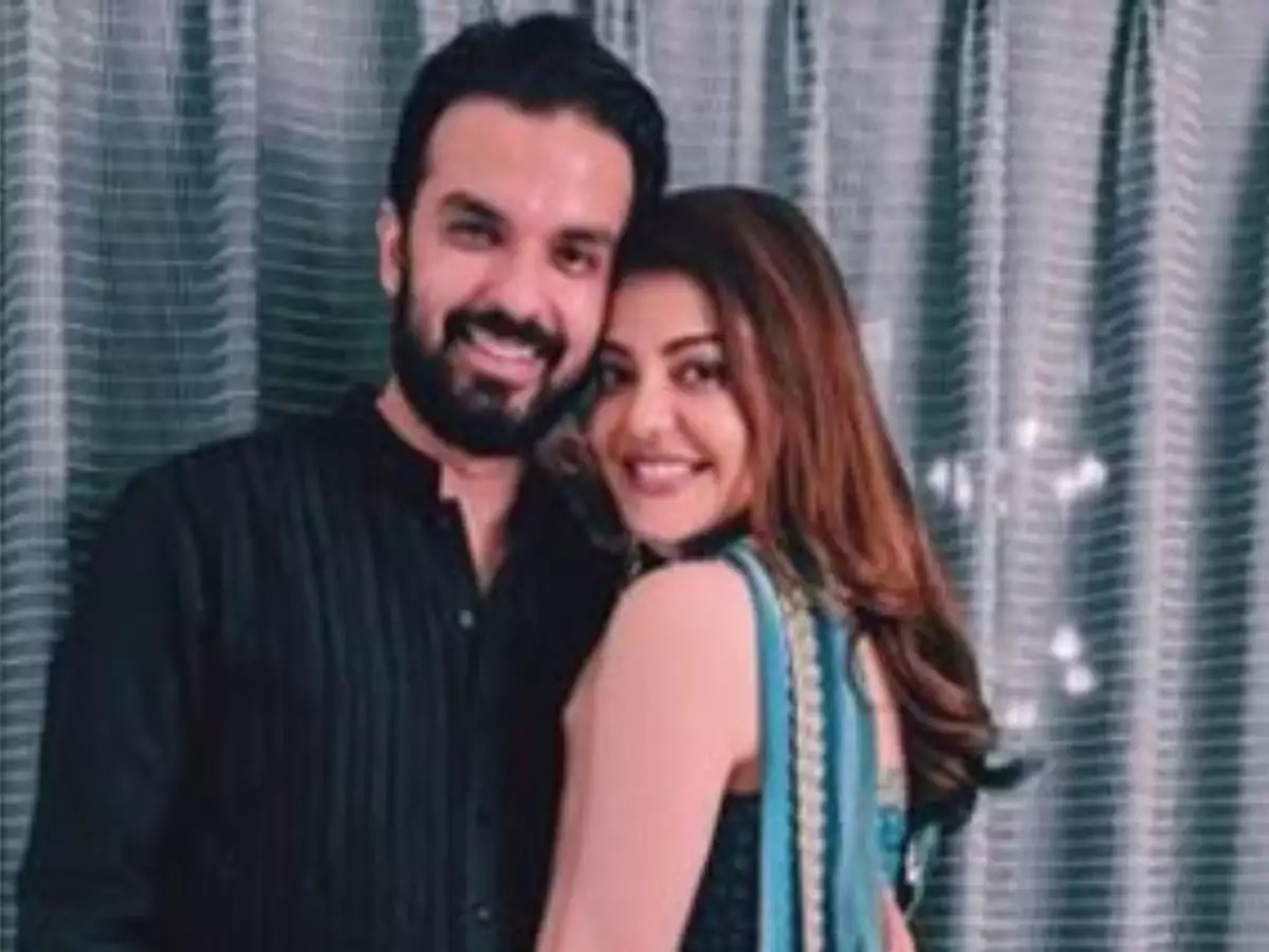Kajal Aggarwal and Gautam Kitchlu marriage ceremony reside updates, marriage pictures, movies, pictures, image, newest news updates