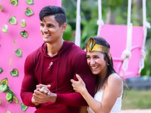 Splitsvilla 13: Jay-Aditi to become the second ideal match after Kat and  Kevin - Times of India