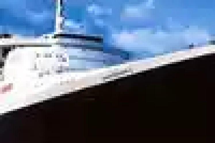 Image result for Queen Elizabeth II ocean liner is now a luxury floating hotel in Dubai