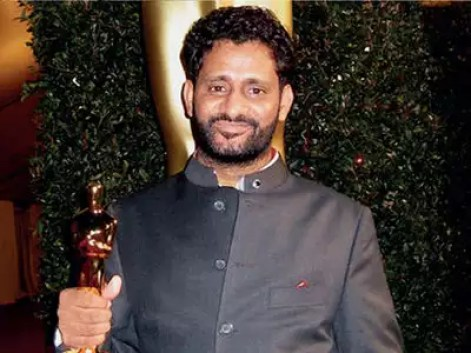 All about Oscars-Resul Pookutty