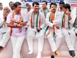 Gujarat 'King Congs' get stern message from Congress president ...