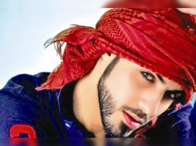 Omar Borkan Al Gala: Over 4 lakh likes & counting! - Times of India