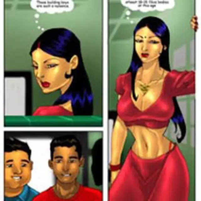 Savita Bhabhi Cartoon Free