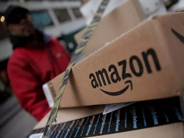 Image result for Amazon to get store space at Shoppers Stop
