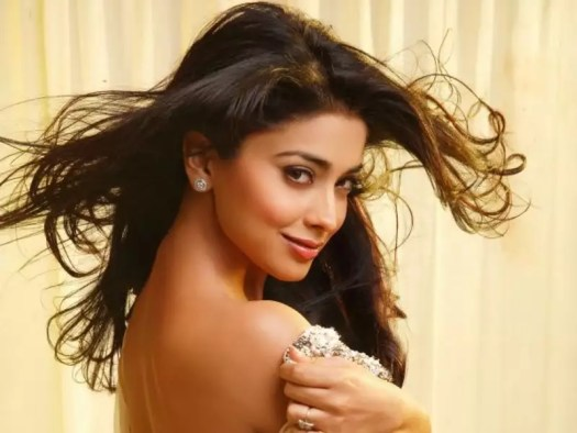 I'm not getting married, says Shriya Saran | Tamil Movie News - Times of India