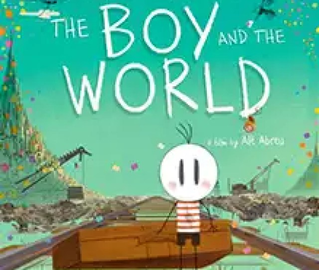 The Boy And The World Movie Review  Critic Review Of The