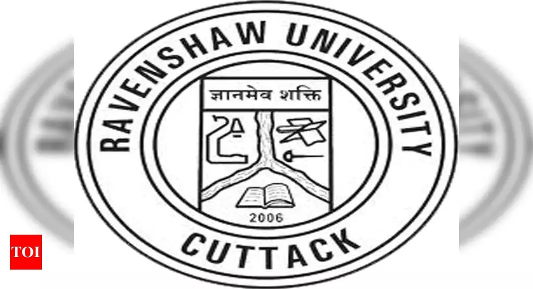 Ravenshaw university to set up cell to boost research
