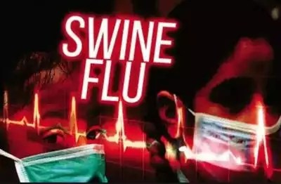 Swine flu: Woman dies, 11 critical, 16 new cases | Hyderabad News ...