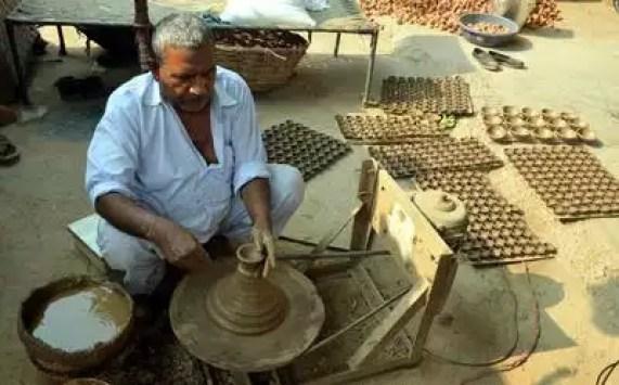 Image result for Potters of vadodara