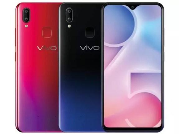 Image result for viVO Y95