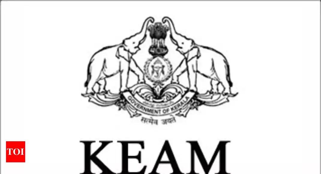 KEAM 2019 rank list published @ cee-kerala.org, check