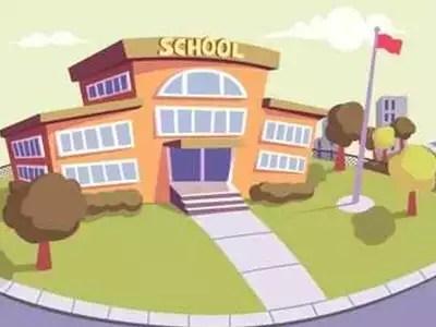 chandigarh 41 ut schools