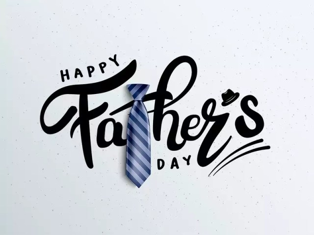 Happy Father's Day Quotes, Messages, Status & Wishes: Heart ...