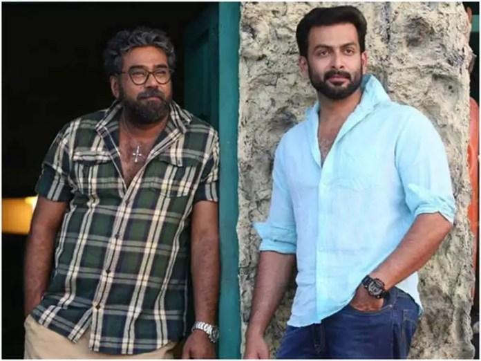 Biju Menon and Prithviraj Sukumaran's 'Ayyappanum Koshiyum'goes on floors |  Malayalam Movie News - Times of India