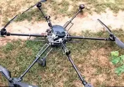 pakistan may be testing faster drones