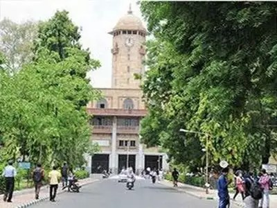 Two And A Half Months Later Gujarat University Yet To