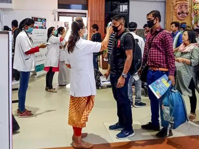 Coronavirus update India: Total number of confirmed cases in India ...